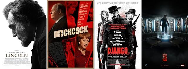 estrenos 2013