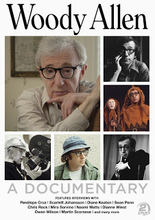 woody allen documental