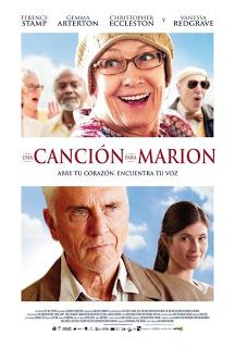 canción para Marion