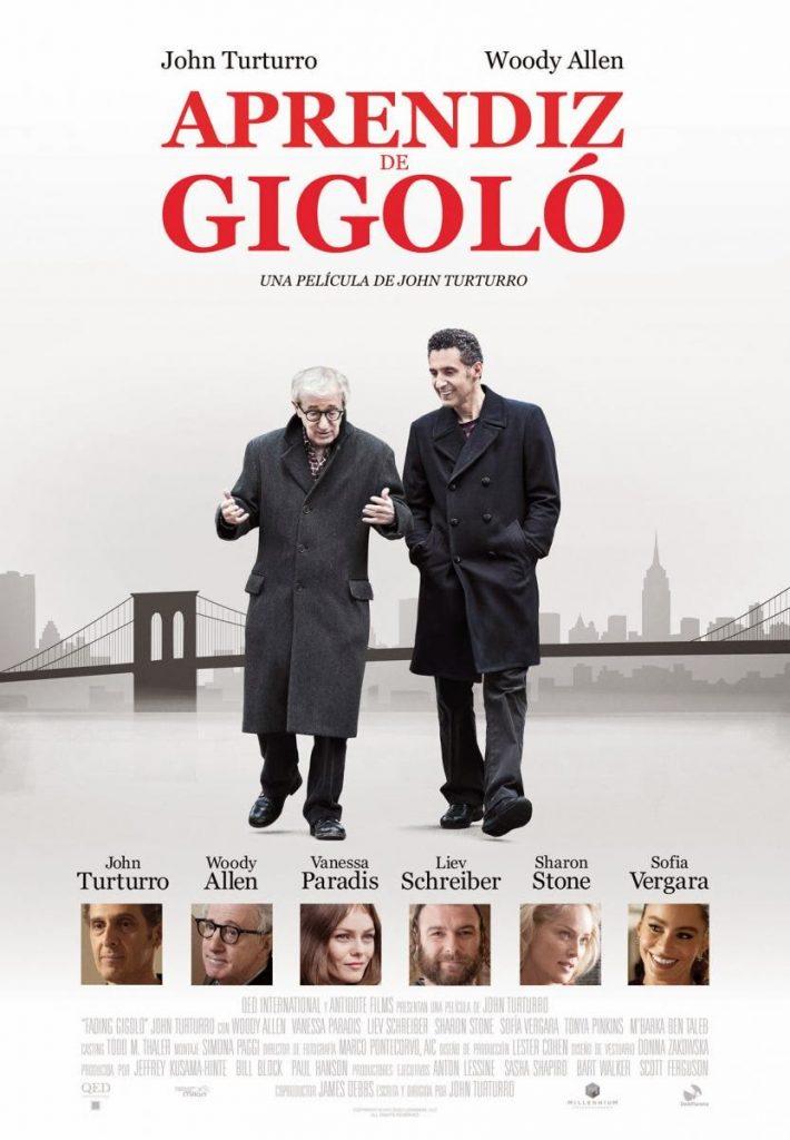 gigoló