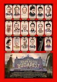 Gran Hotel Budapest