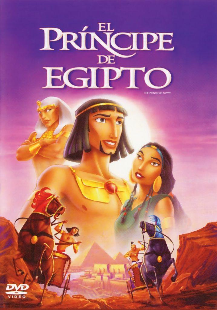 Principe Egipto