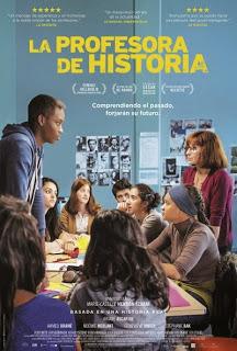 Profesora de Historia