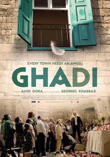 Ghadi 2013
