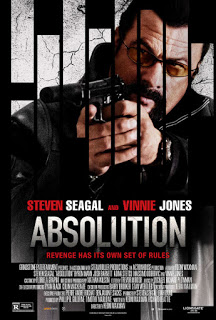 absolution película horrible