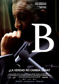 película Barcenas