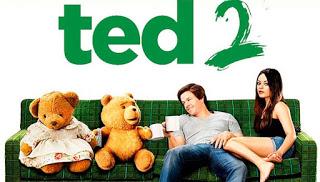 Ted 2 estreno
