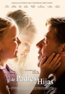 De padres a hijas
