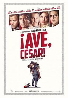 Ave, César