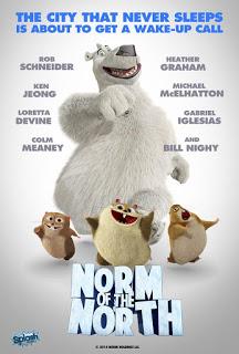Norman del norte