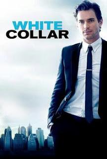 White Collar (Ladrón de guante blanco)