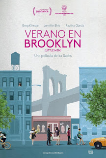 Verano en Brooklyn (Little Men)