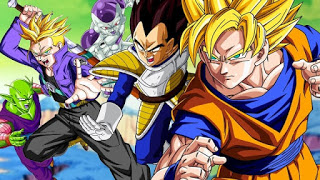 Personajes Dragon Ball