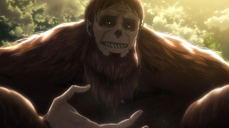 Atack Titan