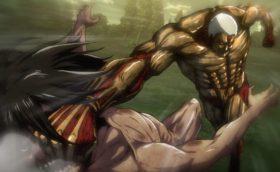 Ataque Titanes