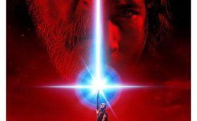 Star Wars- Los últimos Jedi
