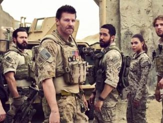 seal team actores reparto primera temporada