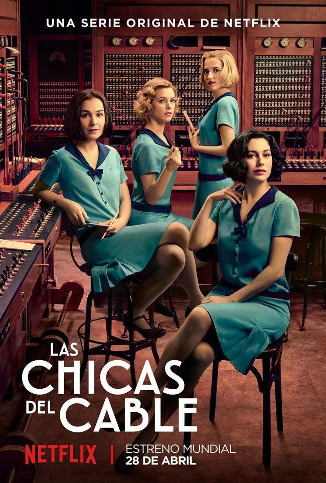 Chicas cable